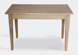 Table rectangulaire petite