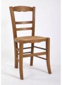 Chaise de cuisine Hêtre ou Frène