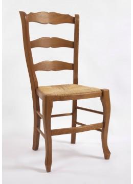 Chaise passe-partout ceinturée