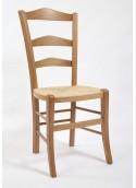 Chaise paysanne