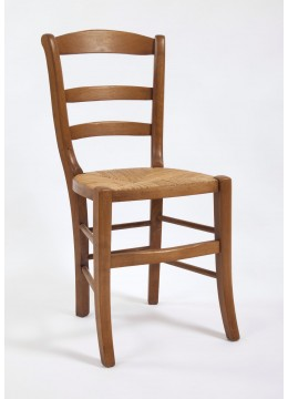 Chaise de cuisine Louis-Philippe
